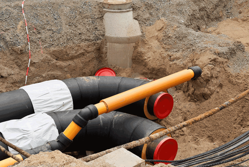 Sewer Rehabilitations Solihull